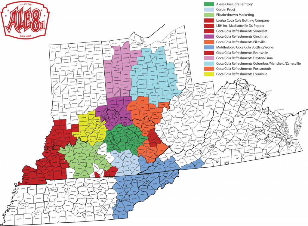 Ale-8-One-Distribution-Map