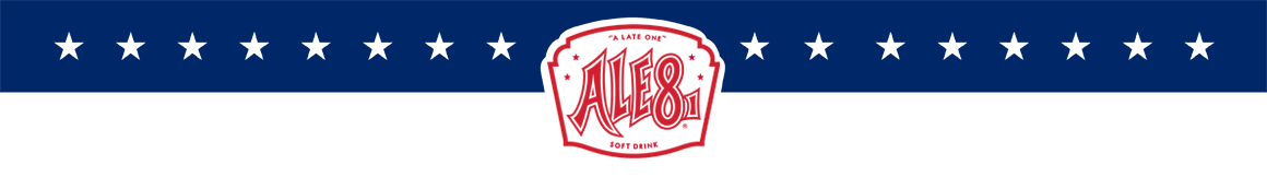 Ale-8-One P8triots
