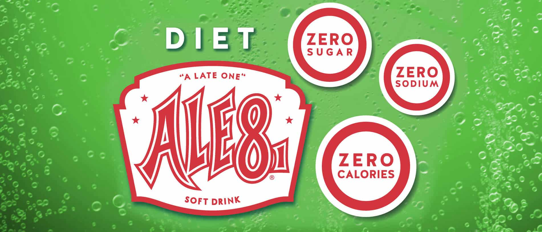 Diet Ale-8-One