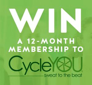 CycleYOU Contest