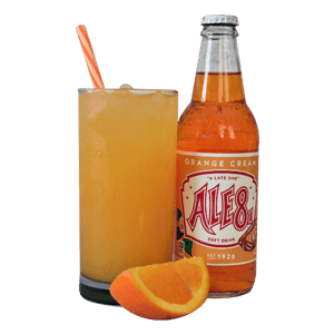 Ale8 Dreamsicle