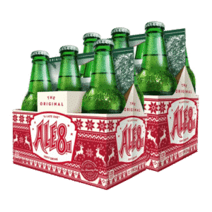 Ale-8-One Holiday Package