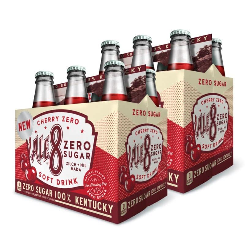 Ale-8-One Cherry Zero