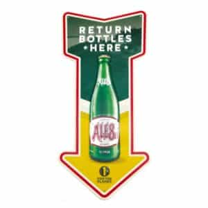 Ale-8-Tin-Sign