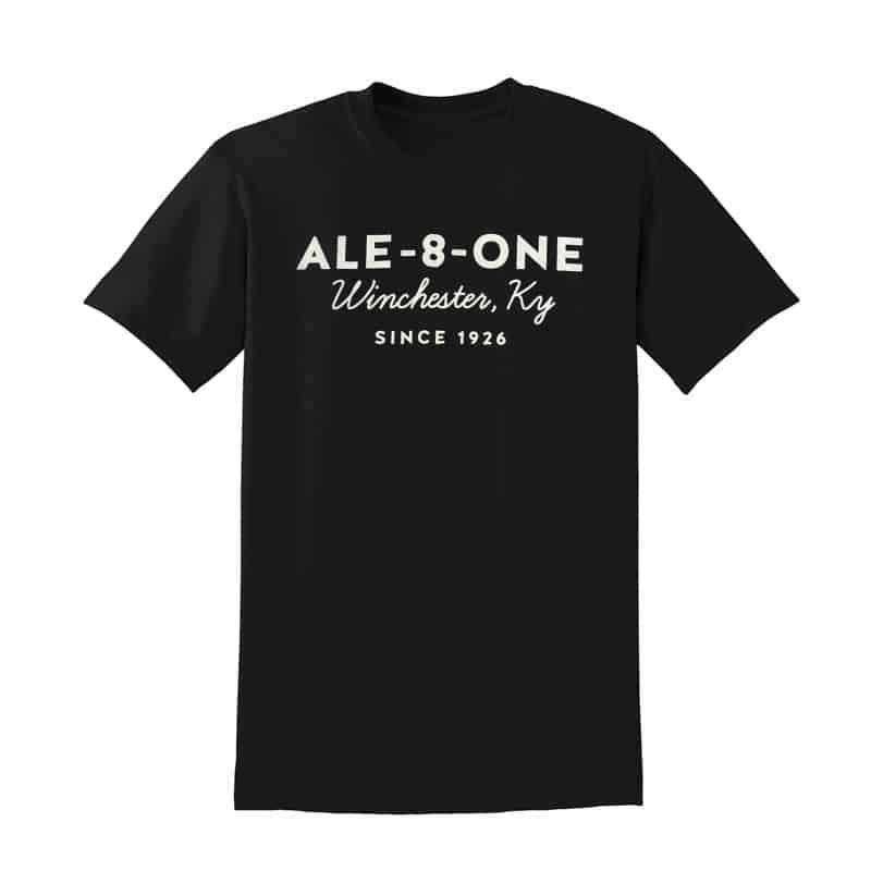 Ale-8 Branded Tee